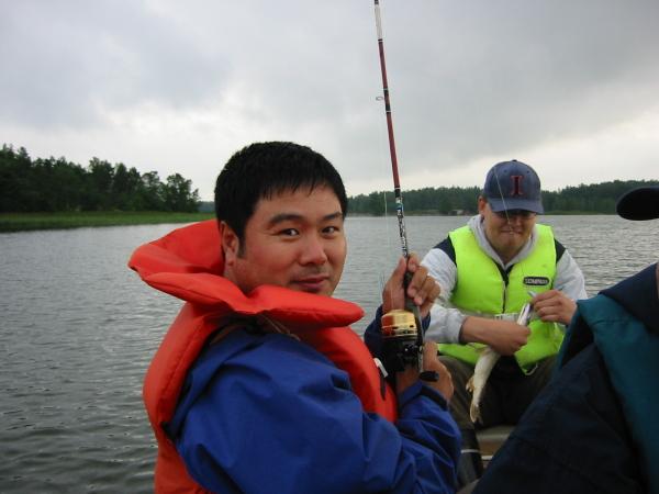 Lü kalassa